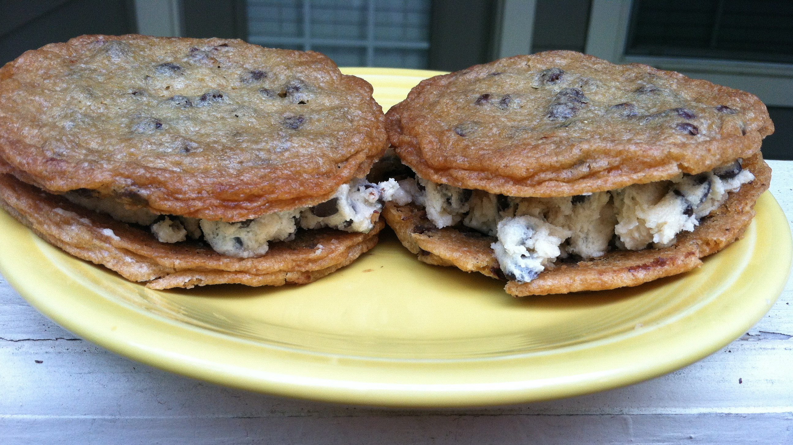 Chocolate Chip Cookies/Cookie Sandwiches Recipes — Dishmaps