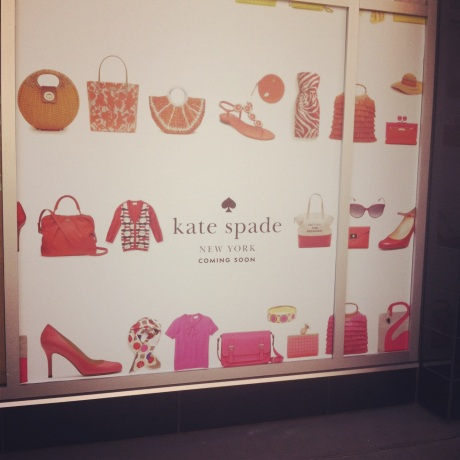 kate spade coming soon denver