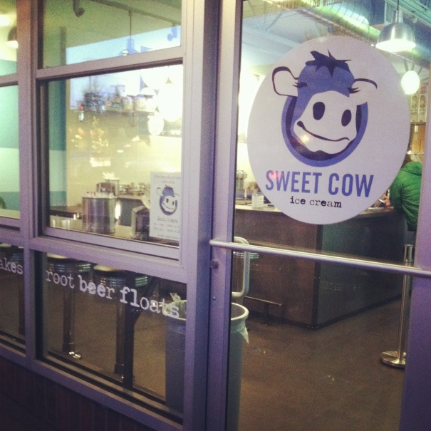 sweet cow ice cream denver highlands