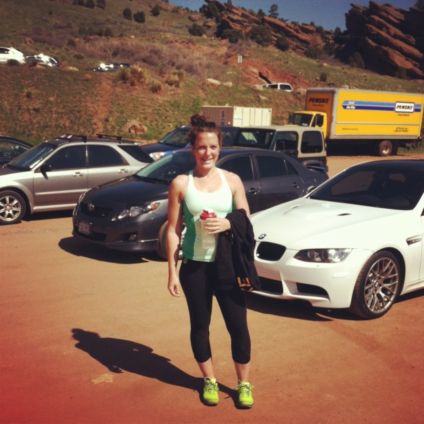 red rocks crossfit