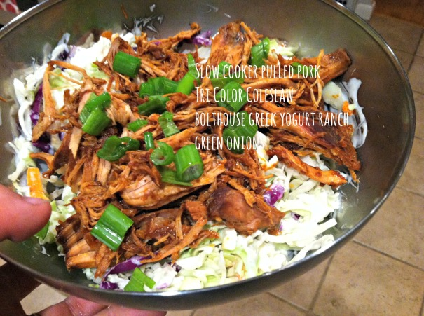 almost paleo power bowls