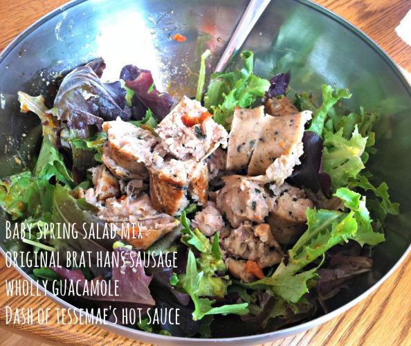 paleo power bowl 1