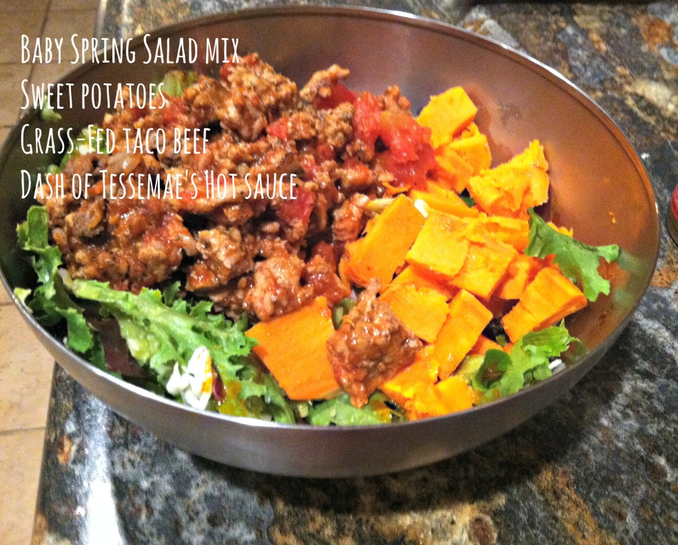 paleo power bowl 2