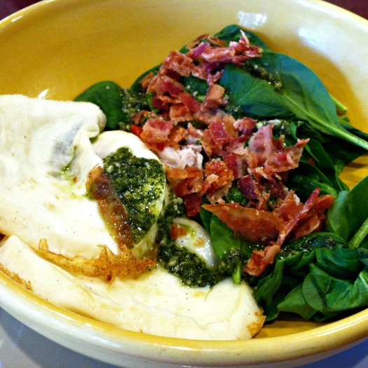 power breakfast bowl panera paleo