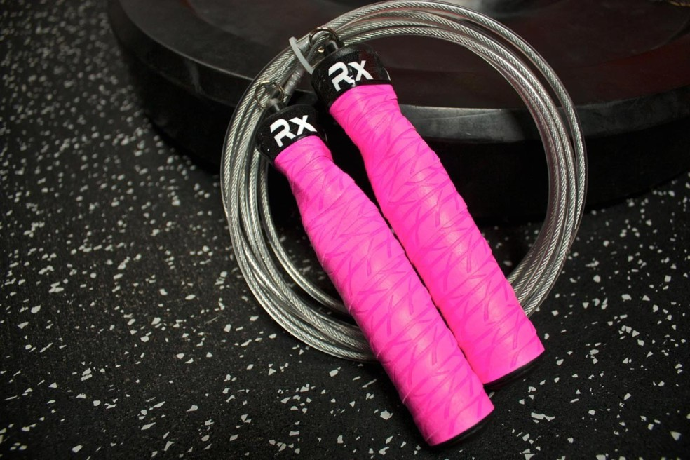 rx jump rope