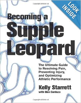 supple leopard