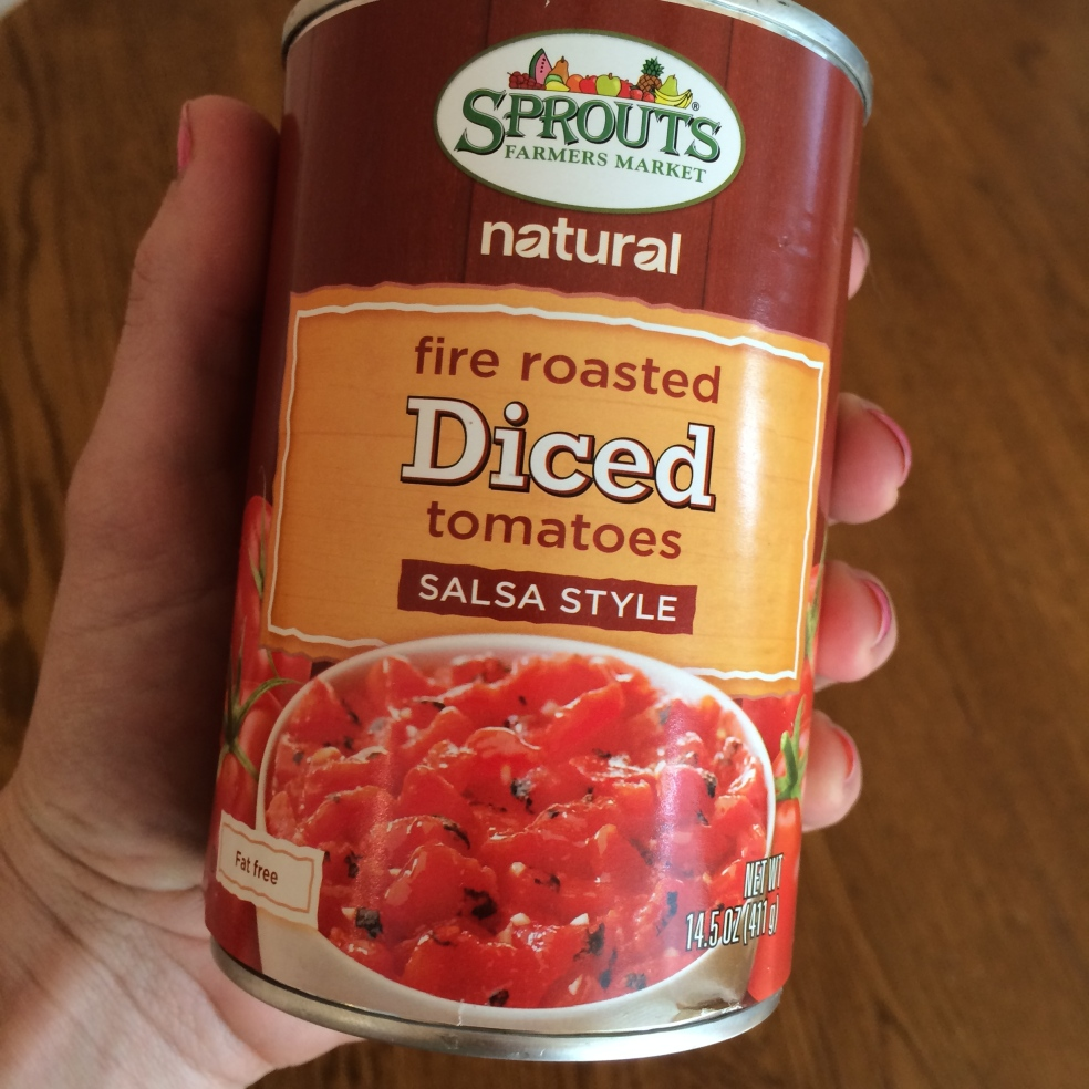 diced salsa style tomatoes 21dsd sprouts