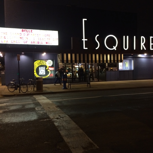 esquire theater denver