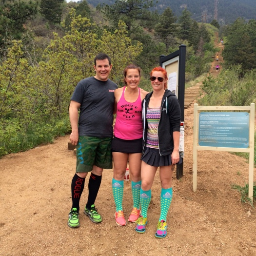 incline day pregnant corrie anne